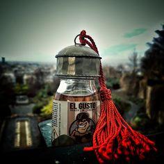 """E-liquide T.... gourmand """"EL GUSTO"""" de la gamme DEALER DE SAVEURS... Arôme aux notes de T.... et de dattes. Falcon 10ml Disponible en 0 - 1,5 - 3 et 6mg de nicotine/ml. Fabriqué en France"""