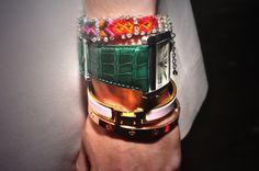 #jewels #spfw @Bienal de Sao Paulo (photo by @gabeobata)