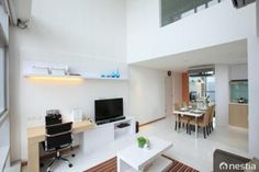 #rent Condo entire unit near Raffles Place, Singapore. Click for more pictures. :)