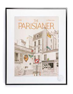 The parisianer Mignon