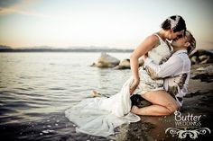 wedding photographers in vancouver, butter studios, vancouver engagement… Wedding Boudoir, Wedding Poses, Wedding Shoot, Dream Wedding, Wedding Dresses, Beach Wedding Photos, Wedding Pictures, Marie, Wedding Photography