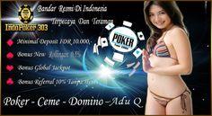 Situs Poker Terpercaya Akurat Dan Terbaik -  Joker123