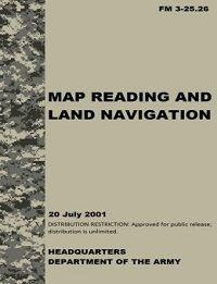 Map Reading And Land Navigation - Rational Survivor has been putting together Digital Downloads for the Prepper