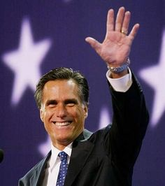 Romney. Rough around the edges. But man, can he organize a turnaround! Paid for by the Romney for President Sub comPACt.
