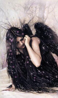 Victoria Frances - Frozen Light - Angelique 10