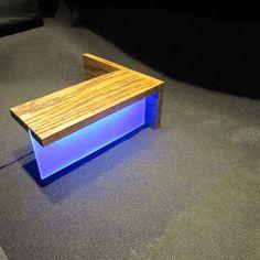 Inside My Shop - Videos - Google+ Led Light Projects, Video Google, Inside Me, I Shop, Sign, Lights, Videos, Table, Furniture