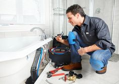 Though almost every household possesses some basic & essential plumbing tools to cope up with minor plumbing emergencies, but some issues are too dangerous to tackle alone without professional help.