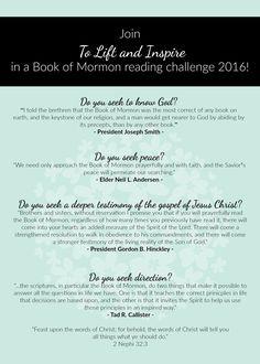 BofM reading challenge