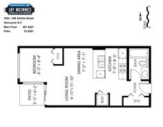 Sleeping Nook, Entry Closet, Space Available, Open Concept Kitchen, Summer Bbq, Front Entry, Kitchen Living, Locker Storage, Floor Plans