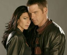 Farscape film will follow the comic book | SciFiNow – The World's Best Science Fiction, Fantasy and Horror  Magazine.  *_* So far beyond excited, I can't even come up with the words. If they resurrect Firefly, my world will be complete!