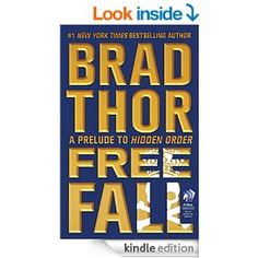 Code of conduct by brad thor pd epub free download code of amazon free fall a prelude to hidden order scot harvath fandeluxe Images