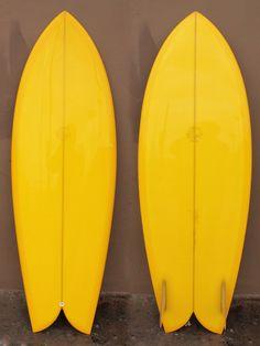 5'6 Mitsven Twin Keel