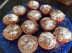Apfelmus Muffins von Nadine Jung Breakfast, Food, Applesauce Muffins, Germany, Bakken, Morning Coffee, Essen, Meals, Yemek