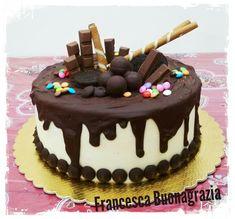 Dei cake