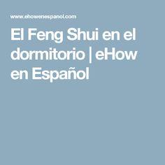 El Feng Shui en el dormitorio | eHow en Español