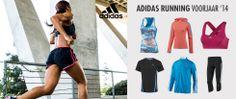 #Adidas Running collectie 2014 bij Hardloopaanbiedingen.nl #hardlopen