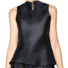 Giorgio Armani - Silk Organza Top  (30% off)