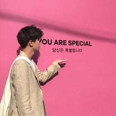 "2,271 Likes, 17 Comments - 홍범화 / 어베인유 (@beomhwa) on Instagram: ""You are special ✨"""