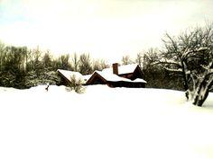 Snow White Vermont