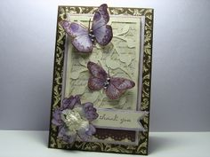 """Wings of Summer by """"card""""rageous (Robin)"""