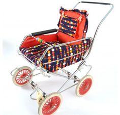 #vintage #stroller #kids