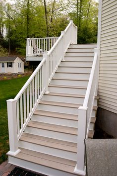 Best Composite Deck Stair Stringers Images Yard Design Inspo 400 x 300