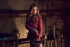 Katie Cassidy Talks About Laurel Lance's Role On 'Arrow' After Huge Twist [SPOILERS]