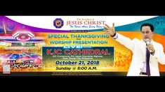 NOW LIVE! Pastor Apollo C. Quiboloy delivers the fresh Manna of Revelations to a worldwide audience from the New Jerusalem, Davao City, Philippines. Watch an. Youtube Live, Davao, Kingdom Of Heaven, Spiritual Enlightenment, Son Of God, Live In The Now, Apollo, The Fresh, Worship