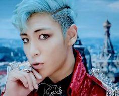T.O.P. from BigBang TOOOOOPPPPPPP!!!!!!! I Love Him Sooooooooooooooooo MUCH!!!