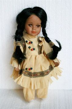 Dolls & Bears Birthday Etc Great Varieties Collectable 8inch Doll Perfect Gift For Weddings