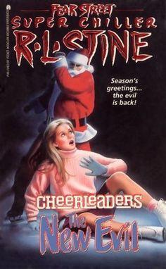 Vol. 7 R. L. Stine Fear Street Super Chiller Cheerleaders The New Evil