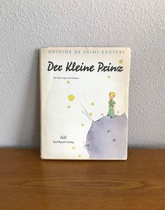 10 Best The Little Prince Images In 2020 The Little Prince Prince Any Book