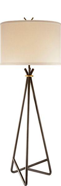 DIANA FLOOR LAMP from CircaLighting