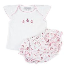 Magnolia Baby Baby-Girls Anchors Away Collection Pink Diaper Cover Set - http://bigboutique.tk/product/magnolia-baby-baby-girls-anchors-away-collection-pink-diaper-cover-set/