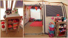 Superleuke site van Anneke: #DIY #kampeertips