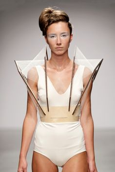 inspired by shape & bottom clothing shape. LTVs, Winde Rienstra