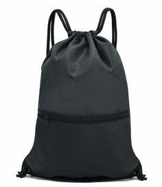 Happy Halloween 2 Drawstring Bag Multifunctional String Backpack Custom Cinch Backpack Sport Gym Sack