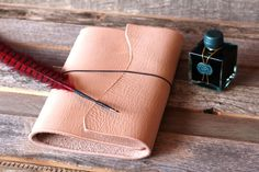 NEW  Nude Leather Wrap ChicDori   For My by ShopMandyJeanChic