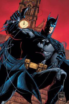 Batman - Legends of the dark knight vol. 1