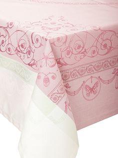 Garnier-Thiebaut Eugénie Tablecloth