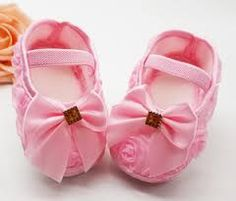 Jarsh Baby Girl Shoes Toddler PU Leather Bow Princess Soft Sole First Walkers Moccasins Crib Shoes