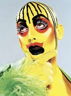 leigh bowery - they broke the mould. Ever grateful for your fabulousness, continued influence and bravery....god bless.