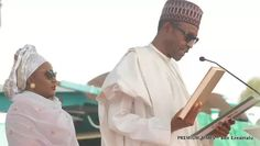 Collins Aigbogun: BREAKING NEWS: Buhari Gives His First Directive as Nigeria's President