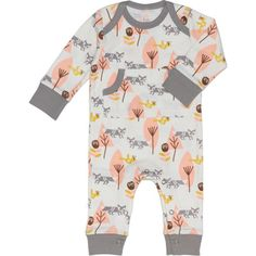 Babykleding - Jut en Juul Lifestyle for Kids Basic Outfits, Kids Outfits, Fox Girl, Gris Rose, Girls Pajamas, Coton Bio, Newborn Outfits, Newborn Clothing, Shopping Hacks