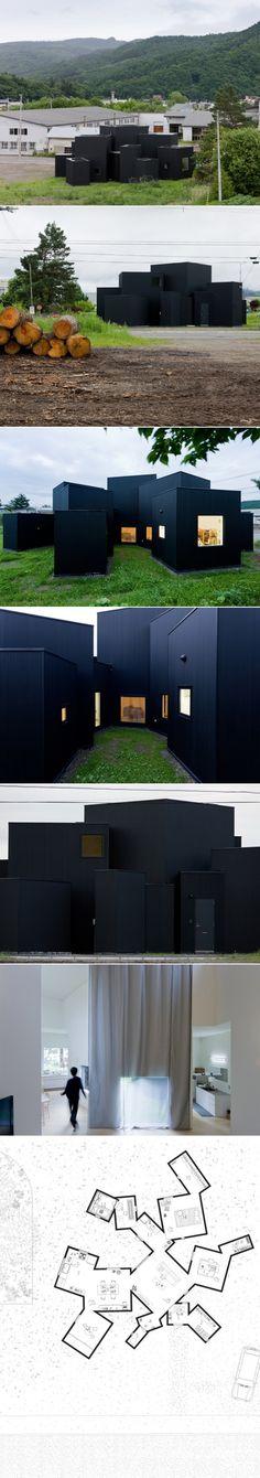 180 besten Architecture Bilder auf Pinterest Haus design - Deckengestaltung Teil 1