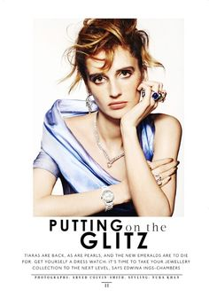 SUNDAY TIMES STYLE- Sara Steiner in Putting On The Glitz by Arved Colvin-Smith. Nura Khan, Spring 2013, www.imageamplified.com, Image Amplified (2)