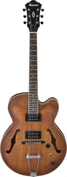 Ibanez AF55TF Artcore #LardysWishlists #Guitar ~ https://www.pinterest.com/lardyfatboy/ ~