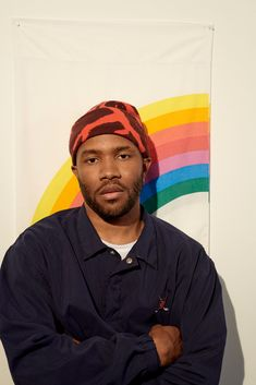 Frank Ocean on RuPaul and People Not Trying to Sabotage Him