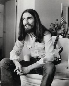 488 Best George Harrison Images On Pinterest