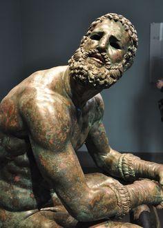 המוזיאון הארכיאולגי הטוב ביותר ברומא